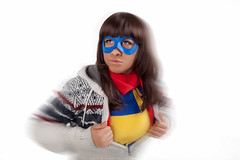 __IMG_0065 (DashaOcean) Tags: red marvel cosplay kamala khan ms miss wolverine