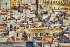 Por las alturas de Cádiz. (In Explore) (anacrg) Tags: