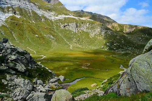 Alpe Campolungo , 2080 m