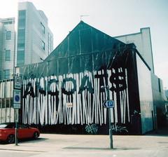 Manchester (518) (benmet47) Tags: street city urban art mural building wallart film zenit 12xp zenit12xp sirius sirius2828 canoscan9000f