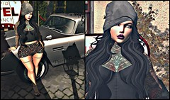 Peanut Buttah :: One Time Stop :: (stylizedchaos) Tags: i3f suicidedollz supernatural mba reign urbanstreet lepunk buynow besom childrenoftheworldproject fashion tattoos top skirt garters hair slevents sl secondlife slblogger shoes lipstick eyelashes