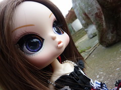 Richie (.Poisoned♥Death.) Tags: byul maya pullip doll rewigged rechipped richie hime gyaru groove jun planning