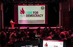 2017.03.29 DC Tech Meetup, Washington, DC USA 01985