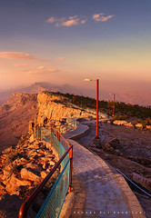 Sunset hour, Gorakh Hill (Dr. Ashhad Ali Khan Suri) Tags: pakistan beautifulpakistan gorakh hill station trek sindh exploring pictures photography photooftheday photoblogger travel blogger photographer beautifuldestinations beautifulpictures beautiful sunset hour sky hues colours clouds nature ashhad ali ashhadaliphotography flickr landscape wonderland landscapes landscapephotography hills mountain mountains lovers places world this is amazing