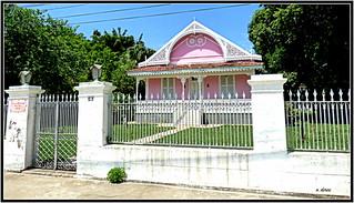 Ilha de Paquetá -arquitetura de 1812