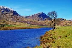 Glen Lyon (eric robb niven) Tags: ericrobbniven scotland glenlyon landscape perthshire hills walking
