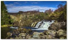 Kerry Waterfall (Pat Nolan Photography) Tags: kerry patnolan carrickcameraclubmember