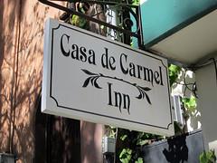 Carmel, CA (pr0digie) Tags: california carmel quaint smalltown