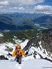 P1030467 (sammckoy.com) Tags: britishcolumbia climbing alpine sloan mountaineering backcountry hurley scramble goldbridge alpineclimbing mountsloan mckoy sammckoy samckoy samuelmckoy