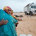 Repatriation of IDP in North Darfur