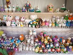 San Miguel de Allende - Dia de los muertos 12 (ulfinger) Tags: mexico fiesta stadt sanmigueldeallende diadelosmuertos guanajuato fest mexiko calavera feiertag totentag