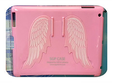 Nissho Japan Shopping Online-ipad-wing-pink