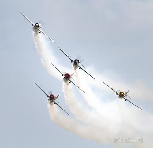 Aerostars