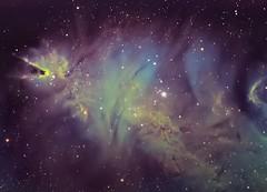 NGC2264 (Reprocess) (sealsjc) Tags: Astrometrydotnet:status=solved Astrometrydotnet:id=supernova1280