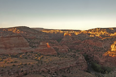 Sunset over Canyons of the Escalante (kmanohar) Tags: sunset utah southernutah hdr highdynamicrange us12 grandstaircaseescalantenationalmonument dixienationalforest highway12 garfieldcounty utahnationalpark escalanteriver dixieforest grandstaircaseescalantenationalpark grandstaircasenationalmonument escalantecanyons utahsunset scenichighway12 utahhighway12 escalantenationalmonument allamericanroad grandnationalpark southutah aquariusplateau ushighway12 escalantenationalpark utahstateroute12 garfieldutah escalanterivercanyons canyonsoftheescalante escalanterivervalley ajourneythroughtimescenicbyway southernutahsunset escalantevalley utahview garfieldcountyutah grandstaircasenationalpark utahstatehighway12 grandnationalmonument utahnationalmonument utahnationalforest southernutahviews billclintonnationalmonument billclintonantiquitiesact southeasternutahsunset escalantesunset canyonsoftheescalantesunset escalantecanyonssunset grandstaircasesunset staircasesunset grandstaircaseescalantesunset grandstaircaseescalantenationalmonumentsunset grandstaircaseescalantenationalparksunset