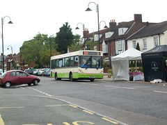 Yay, an Ex - Countryliner BUS!!!!!!!!!!!!!!!!!!!!!!!!!!!!!!!!!!!!!!!!!!!!!!!!!! (rick421) Tags: bus ex station nimbus taken 9 august landmark route stevenage caetano coaches 391 bmv countryliner 2013 km51