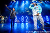 Big Sean @ DTE Energy Music Theatre, Clarkston, MI - 08-31-13