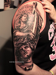 raimon copia (miguelbohigues) Tags: sculpture tattoo angel arm tattoos bernini tatuaje tatuajes armtattoo angeltattoo statuetattoo miguelbohigues tatuajesenvalencia berninitattoo tattoovalencia angeltatuaje sculpturetattoo