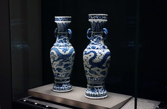 The David Vases (slight angle)