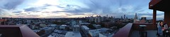 Brooklyn everywhere (underwhelmer) Tags: panorama rooftop brooklyn jill scr 1504thavenuebrooklynny