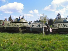 """SU-100 (68) • <a style=""""font-size:0.8em;"""" href=""""http://www.flickr.com/photos/81723459@N04/10032989273/"""" target=""""_blank"""">View on Flickr</a>"""