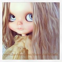 More of Aga's girl <3