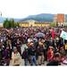 """Totonicapán<br /><span style=""""font-size:0.8em;"""">Después de la caminata hacia el centro de Totonicapán, las personas escuchan a sus líderes en la plaza central.</span> • <a style=""""font-size:0.8em;"""" href=""""https://www.flickr.com/photos/78169357@N03/10212970243/"""" target=""""_blank"""">View on Flickr</a>"""