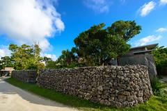 Taketomi Island Japan (J.D Chen ) Tags: trip travel blue sea summer vacation beach coral japan island nikon tour  nippon okinawa backpacker f28 d800 taketomi ishigaki   1424   nikonnanocrystalcoat