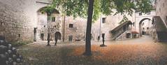 130927 Burghausen Castle (Fob) Tags: trip travel people bavaria europe september german burghausen 2013 burghausencastle