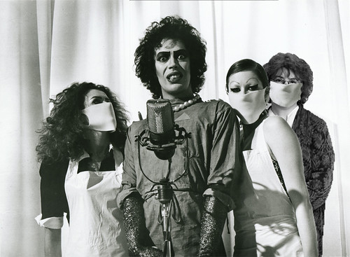 The Rockylou Horror Picture Show