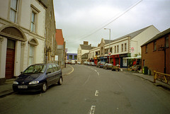 Dungannon - Market Square Approach 01