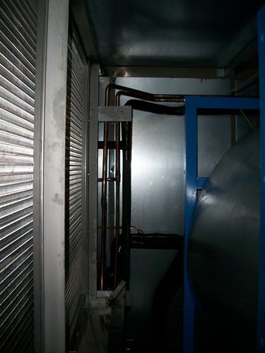 stainlesssteel steel coil stainless evaporator ypal