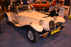 Panther Kallista (jambox998) Tags: car british panther built kallista westwinds