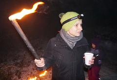 Nachwuchschefin (bcuzwil) Tags: santa christmas kids club weihnachten schweiz switzerland kinder weihnachtsmann claus badminton wald bcu samichlaus uzwil badmintonclub schmutzli