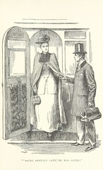"""British Library digitised image from page 139 of """"A Deplorable Affair, etc [A novel.]"""""""