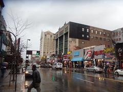 Harlem: 125 St (The All-Nite Images) Tags: city nyc newyorkcity newyork harlem manhattan apollotheatre 125st ottoyamamoto theeyesofnewyork theallniteimages