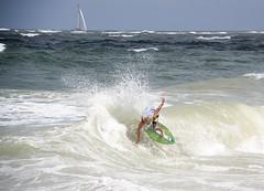 proam37 (David Behar) Tags: ocean beach sports water point long surf sebastian surfing inlet ponce skimboarding boarding skim skimboard vilano micklers chrith