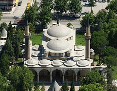 Amasya II.Beyazıt Camii (Sinan Doğan) Tags: amasya türkiye osmanlıdönemi turkey amasyaiibeyazıtkülliyesi amasyaiibeyazıtcamii cami mosque amasyafotoğrafları amasyagezilecekyerler amasyagörülmesigerekenyerler turkeytravel amasyatravel