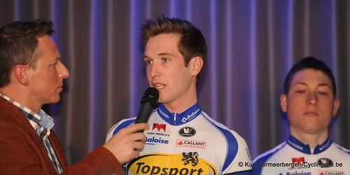 Topsport Vlaanderen - Baloise Pro Cycling Team (84)
