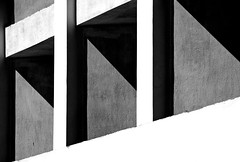 Unfinished - Turkey 2013 (tim jg photography) Tags: abstract building contrast turkey concrete hotel construction side shapes angles shades unfinished rough chaotic unbuilt sideturkey
