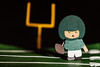 Danbo's Big Game (Chaos2k) Tags: toy football dof bokeh 365 superbowl grids 2014 danbo canon24105l alienbeesb800 strobist revoltech danboard canon5dmarkii danbomini brianboudreau