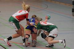 "VL2F Handball SG Überruhr 2. Frauen vs. NHC 1. Frauen 08.02.2014 079 • <a style=""font-size:0.8em;"" href=""http://www.flickr.com/photos/64442770@N03/12393763494/"" target=""_blank"">View on Flickr</a>"