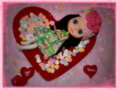 BaD - February 10 - Sweet Hearts