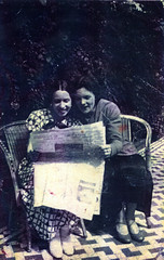 Image titled Kate Kerry and Mary Hamill 1930s