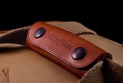 Billingham 555 (rogueslr) Tags: leather photoshop canon handle canvas bags brass 555 billingham 50d cs5