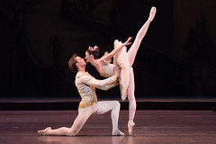 Royal Ballet Leavers and Joiners: Mid-Season Update