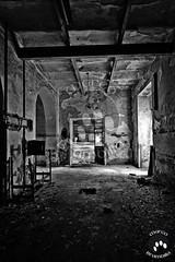 _MG_0093 (Marco Brambilla) Tags: urban italy italia industrial decay exploring urbana industria rovine urbex industriale archeologia abbandoned abbandono abbandonato decadimento esplorazione linificio opificio