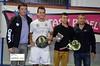 """Benji Gomez y Antonio Mata subcampeones junior masculino Campeonato de Padel de Menores de Malaga 2014 Fantasy Padel marzo 2014 • <a style=""""font-size:0.8em;"""" href=""""http://www.flickr.com/photos/68728055@N04/13134298625/"""" target=""""_blank"""">View on Flickr</a>"""