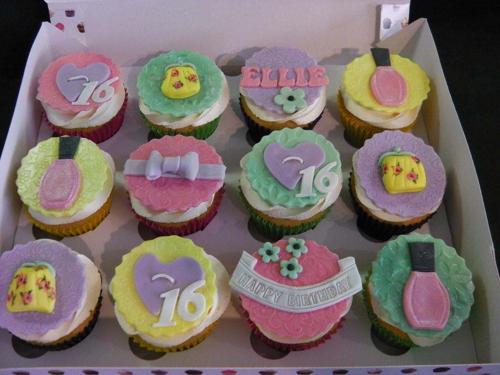 Birthday Cakes Miltonkeynes