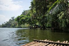 Lake (francesbean) Tags: travel lake philippines laguna sanpablo pilipinas pandin lakepandin